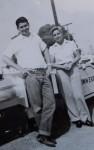 Kenneth & Gertrude 1946