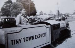 TT Express