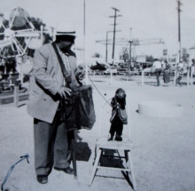 Sam & Josie 1951