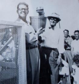 Stan Freberg 1951