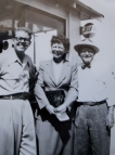 Stan Freberg & Matt 1952