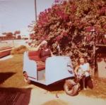 Nana & Candace 1955