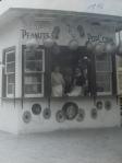 Peanuts & Popcorn Stand