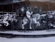 Steve Matthews on Carousel