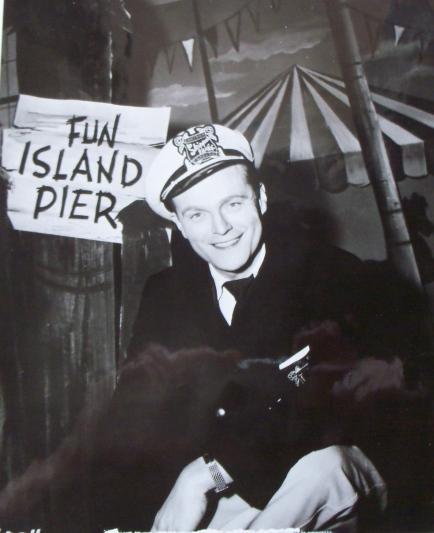 Skipper Frank