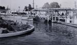 Boat ride 1955