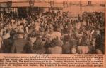 Santa Party 1948 at TT